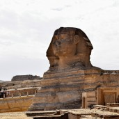 Sphinx, Cairo