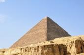 Pyramids of Giza, Cairo
