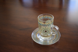 Finjan - Tea Glass