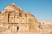 Petra - Monestry