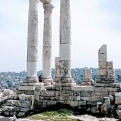 Hercules Temple, Amman CItadel