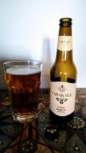 Jordanian Beer - Carakale
