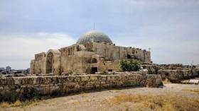 Amman Ummayad Palace