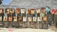 Amman Post Boxes
