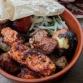 Mashawi Mshakel -Mixed Grill