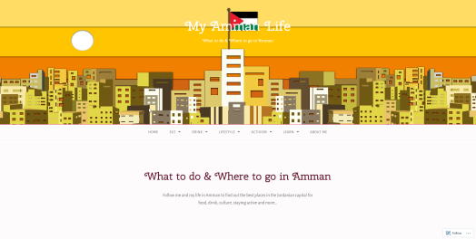 myammanlife.com Screenshot