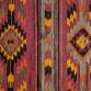 Jordanian Kelim