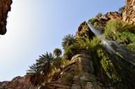 Hiking Wadi Kerak