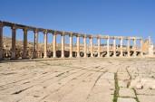 Jerash - Oval Place