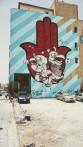 Street Art Swefiah - Amman