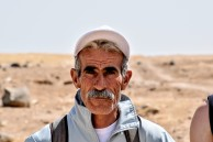 Local guide Abu Seif