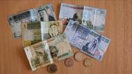 Jordanian Currency