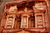 Treasury, Petra - Jordan