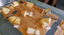 Mistaka Cheese
