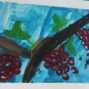 Titus painting Wine