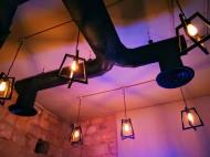 Vintage Lightbulbs