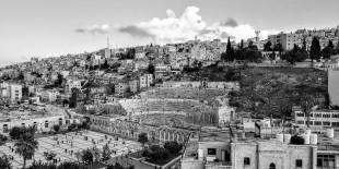 Roman Theater - Amman