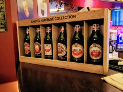 Amstel Anniversary Collection
