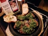 Beef Steak Appetizer