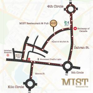 MIST Road Map