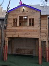 WoW - Tree House