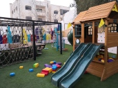 WoW - Outdoor Playground