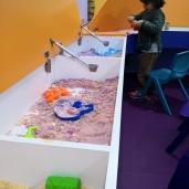 WoW - Play Sand