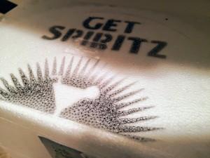 Get Spritz