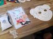Pirate Crafting Set