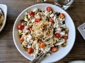 Zambak Salad