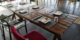 Bibim Table