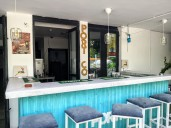 Portico Outdoor Seating