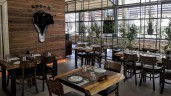 Lucca Steak House - Terrace