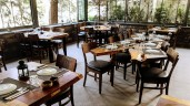 Lucca Steak House - Tables