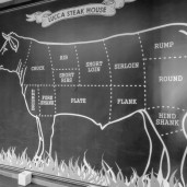 Lucca Steak House - Your choice