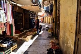 Al-Salt - Hammam Street