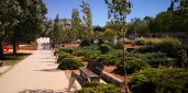 Housing Bank Park Abdoun