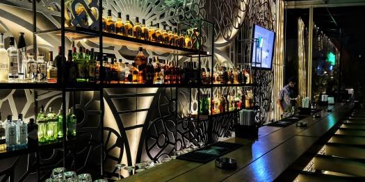 Iguana Rooftop - Bar