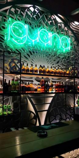 Iguana Rooftop - The Bar