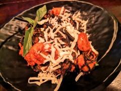Don Corleone's - Black Spaghetti