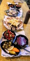 Shawerma Zarb - Table