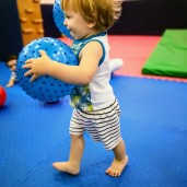 Play Mats - Playing