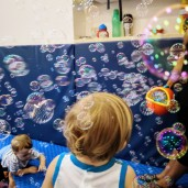 Play Mats - Bubble Time