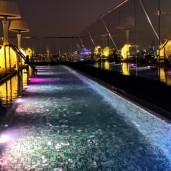 U Roof Lounge - Pool