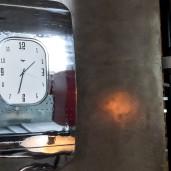 Hangar1 - Clock