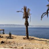 Wadi Mujib - Chalets at Dead Sea