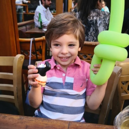 Centro Brasserie - Happy Kids