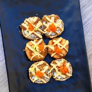Sushi Den - Samo Special