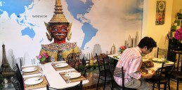 Thai Smile - Welcome to Bangkok
