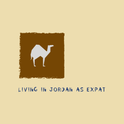 Living in Jordan as Expat
